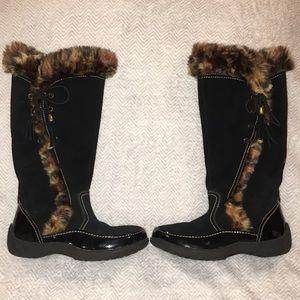 Sporto Winter Waterproof Boots